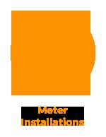 meter install logos